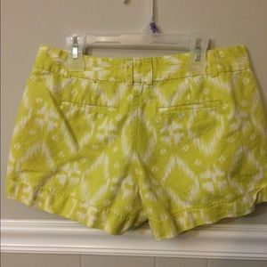 Banana Republic short